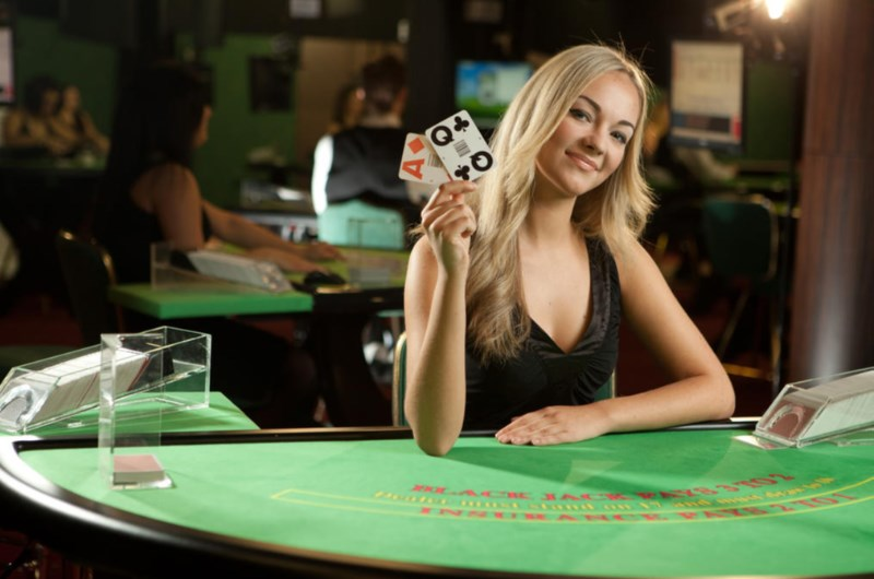 Learn how to play Online Blackjack Just like a Pro – Casino Beromtheder