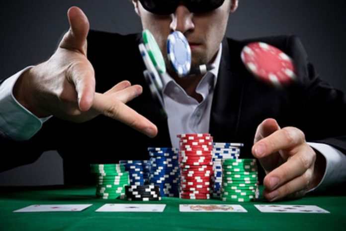 Easy Come Easy Go: The Gambling Edition - Tolerance-Net