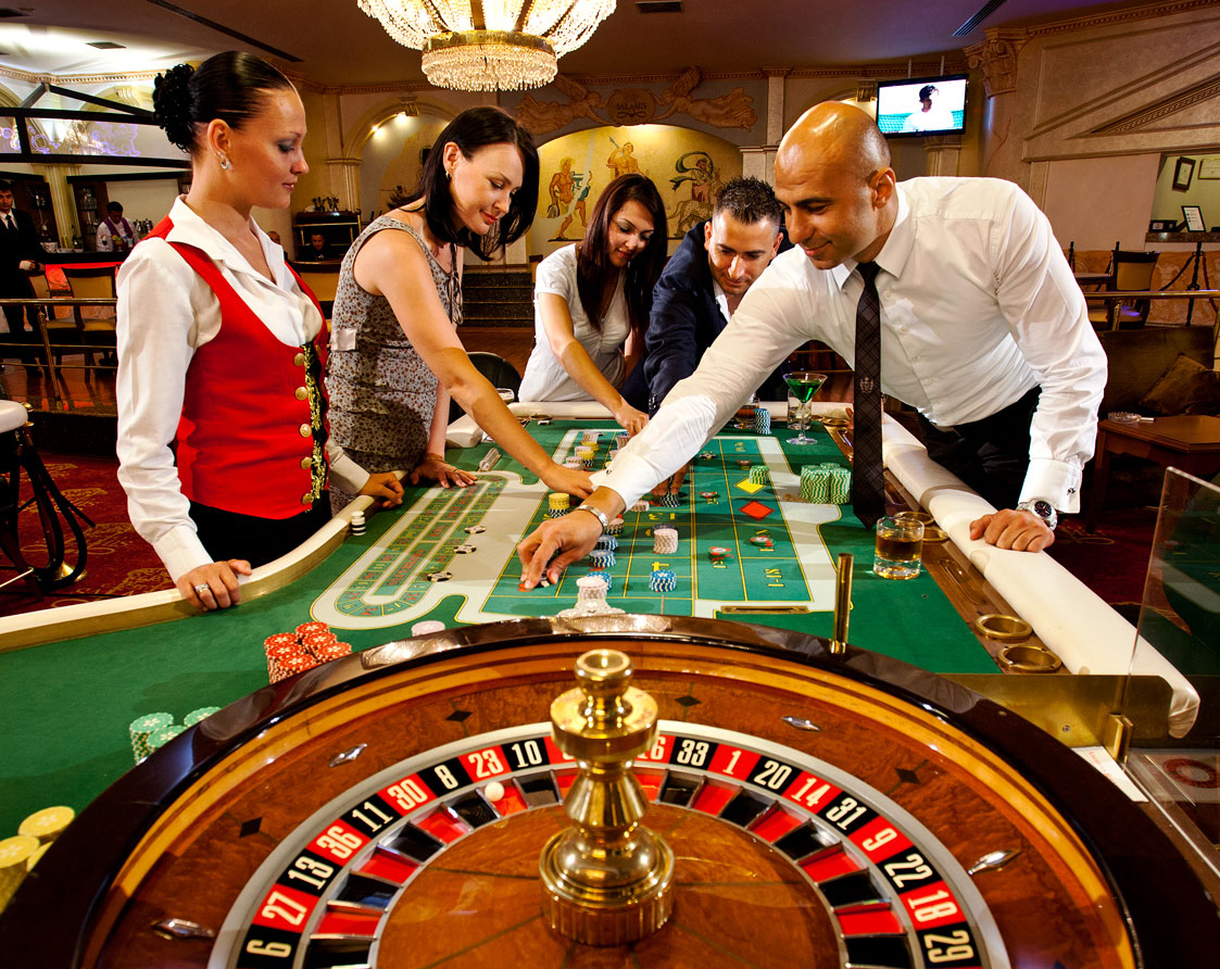 Legality of Casino Gambling - Casino Beromtheder